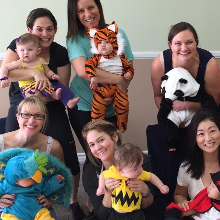 Raised in Captivity: Creating Your Parenting Village