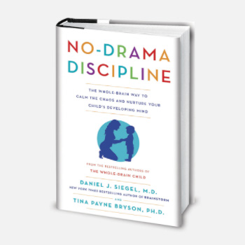 Taking the Drama Out of Discipline